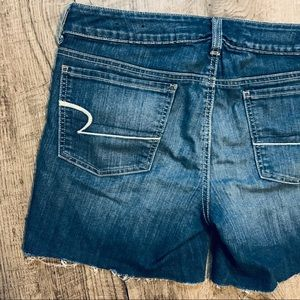 American Eagle Outfitters Shorts - American Eagle Outfitters Denim Shorts Size 14